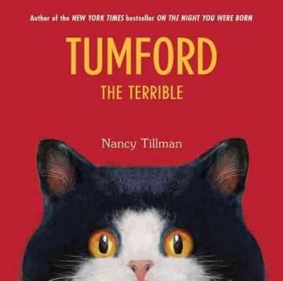 Tumford the Terrible (Hardcover)