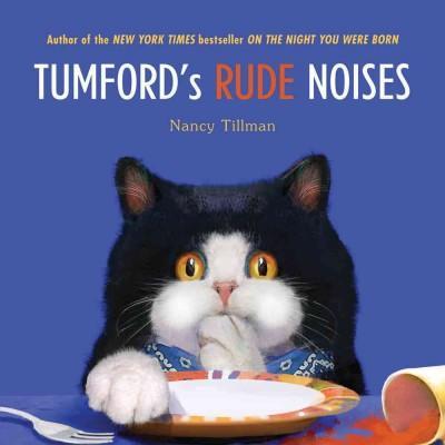 Tumford's Rude Noises (Hardcover)