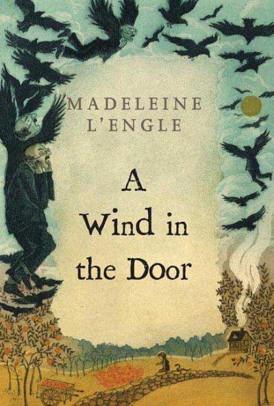A Wind in the Door (Paperback)