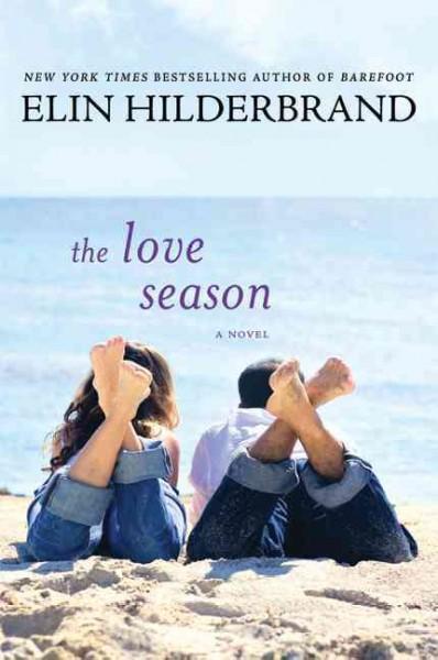 The Love Season (Paperback)