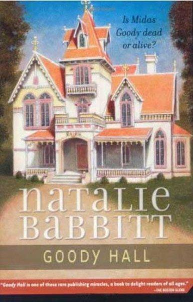 Goody Hall (Paperback)
