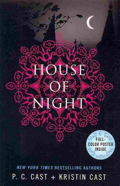 House of Night (Paperback)