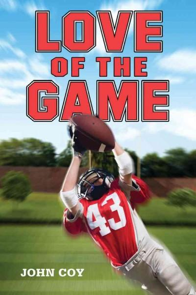 Love of the Game (Hardcover)
