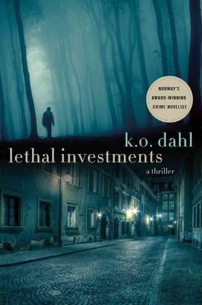 Lethal Investments (Hardcover)