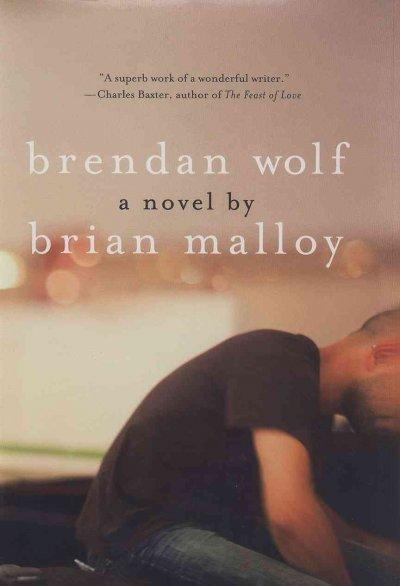 Brendan Wolf (Paperback)