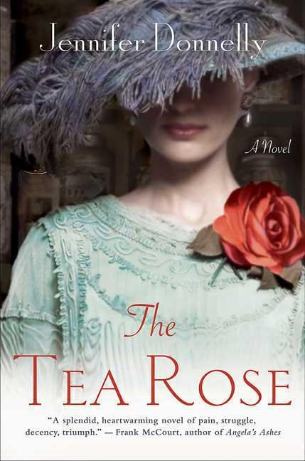 The Tea Rose (Paperback)