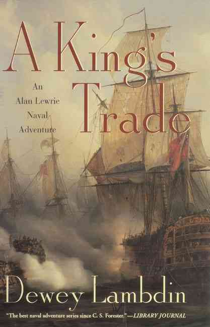 A King's Trade (Paperback)