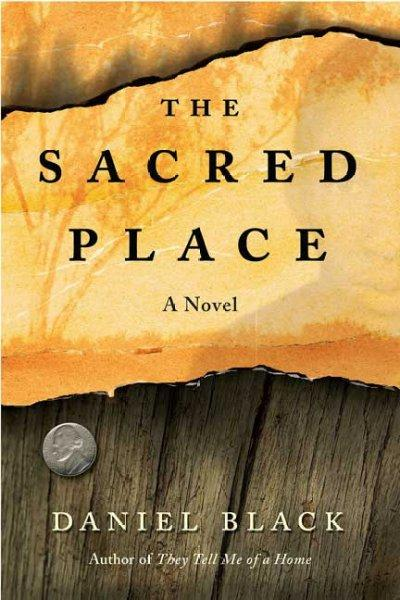 The Sacred Place (Paperback)