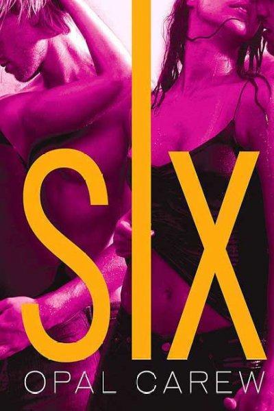 Six (Paperback)