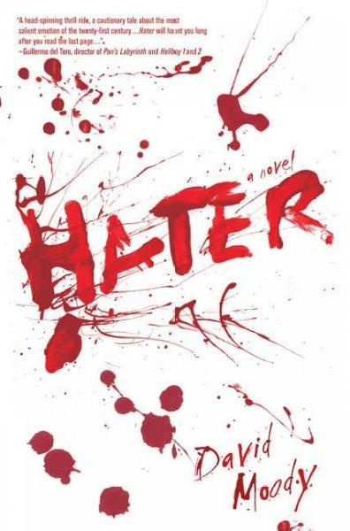 Hater (Hardcover)