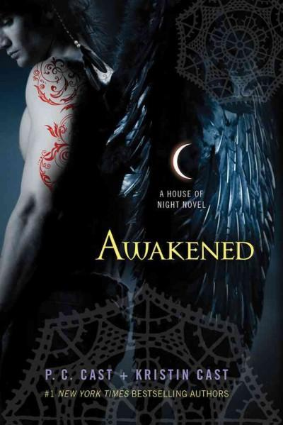 Awakened (Paperback)