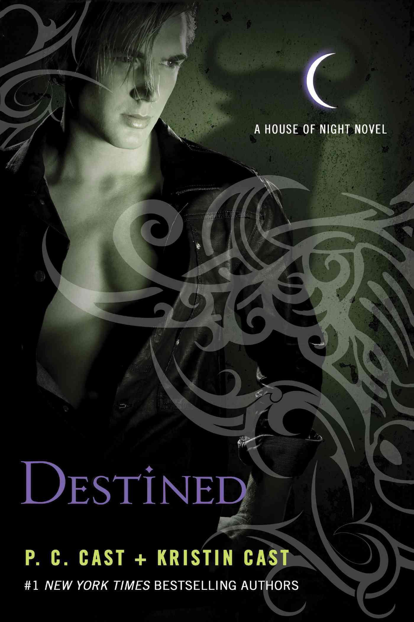 Destined (Paperback)
