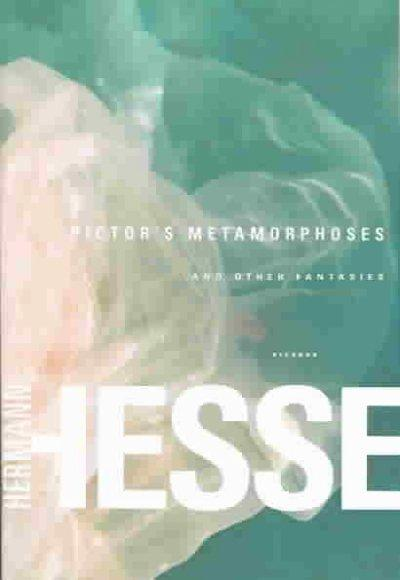 Pictor's Metamorphoses: And Other Fantasies (Paperback)