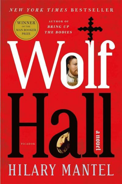 Wolf Hall (Paperback)