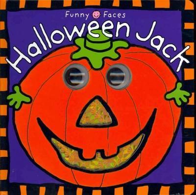 Halloween Jack (Board book)