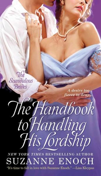The Handbook to Handling His Lordship (Paperback)
