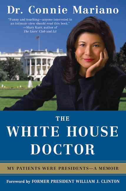 White House Doctor (Hardcover)