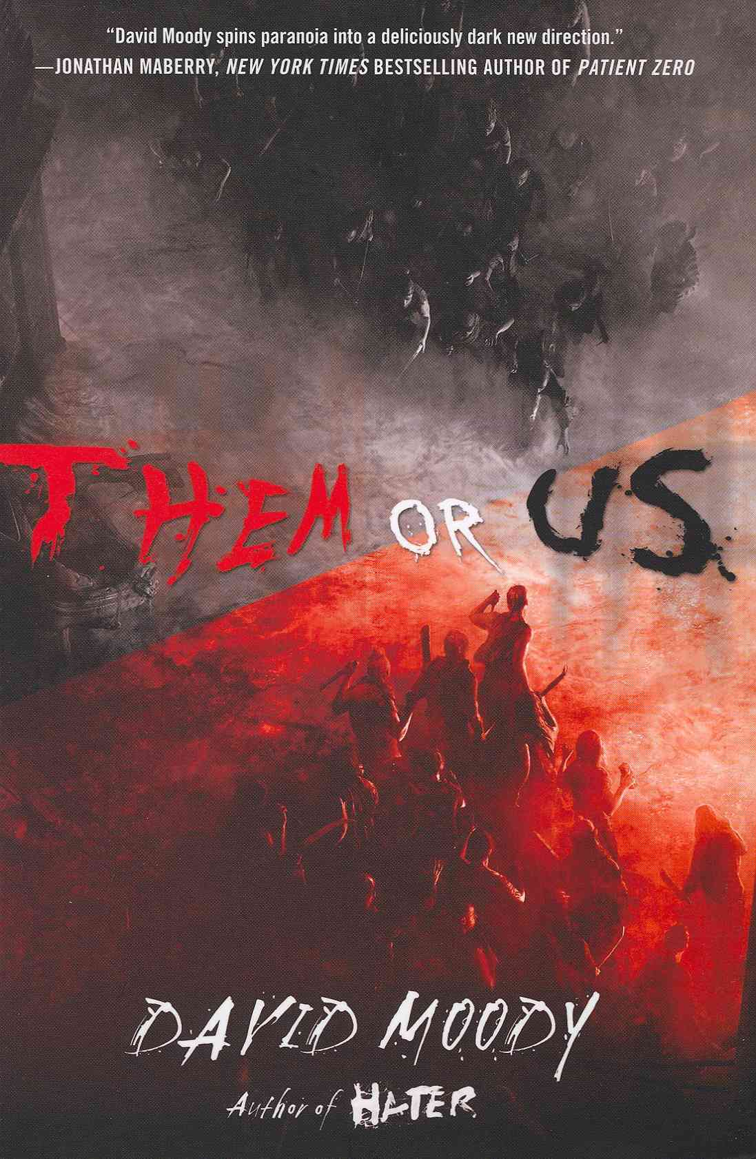 Them or Us (Hardcover)