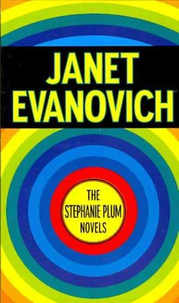 Janet Evanovich: The Stephanie Plum Novels: Lean Mean Thirteen, Fearless Fourteen, Finger Lickin' Fifteen (Paperback)