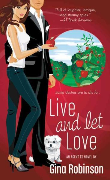 Live and Let Love (Paperback)