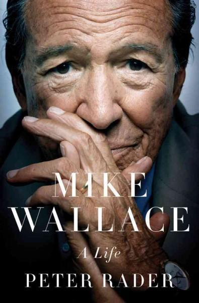 Mike Wallace (Hardcover)