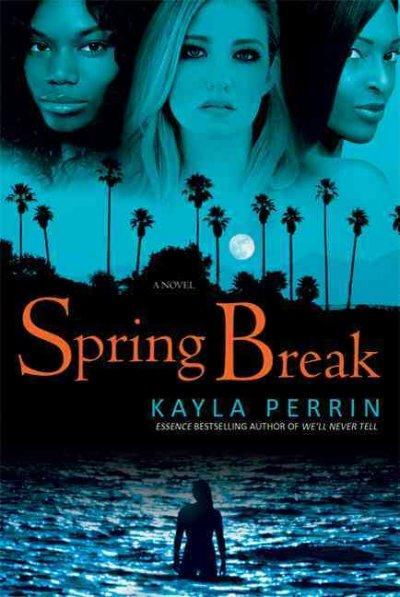 Spring Break (Paperback) - Thumbnail 0