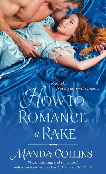How to Romance a Rake (Paperback)