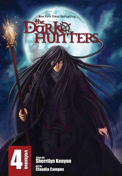 The Dark-hunters 4 (Paperback)
