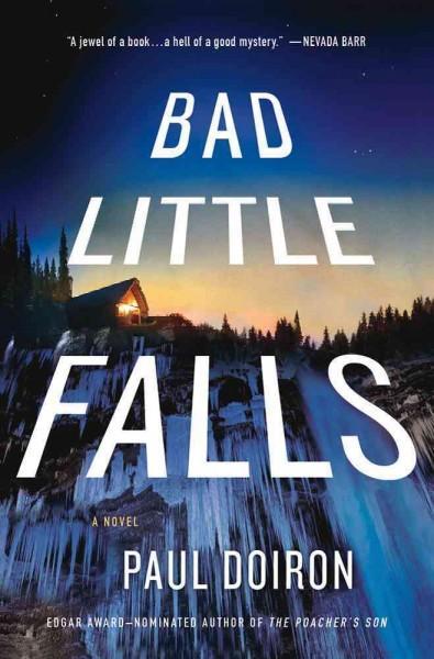 Bad Little Falls (Hardcover)