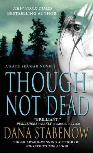 Though Not Dead (Paperback)