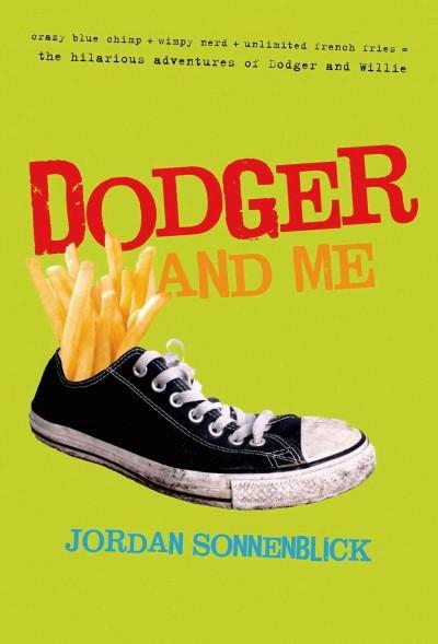 Dodger and Me (Paperback)