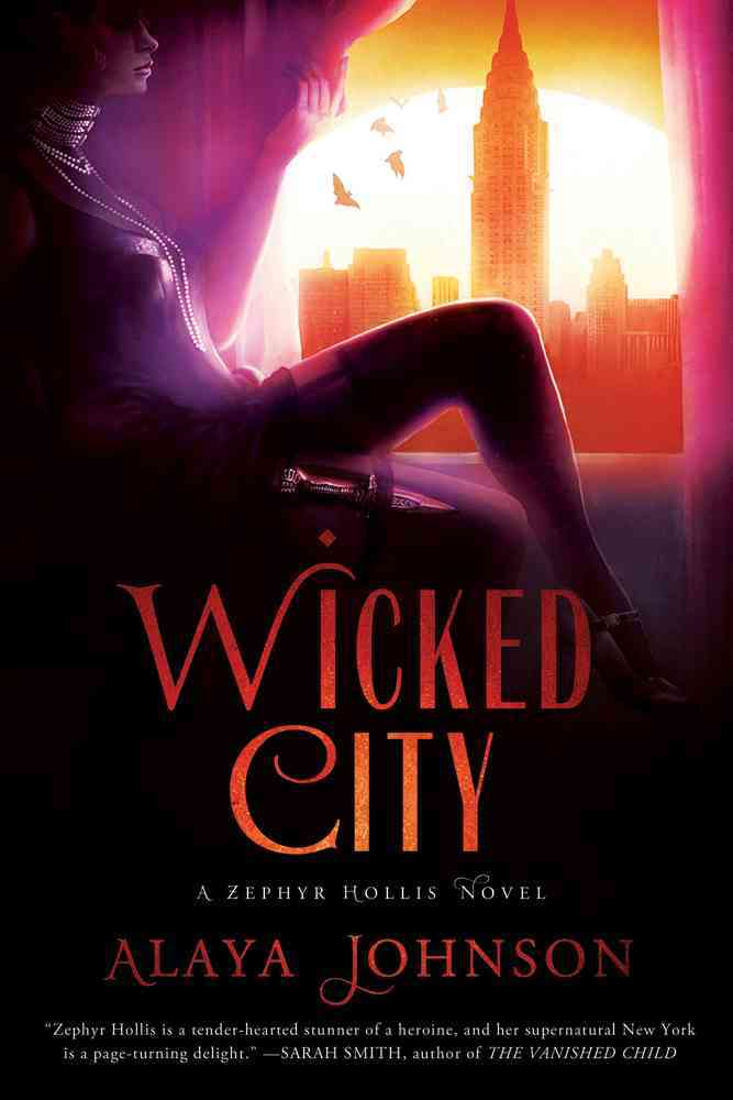 Wicked City (Hardcover)