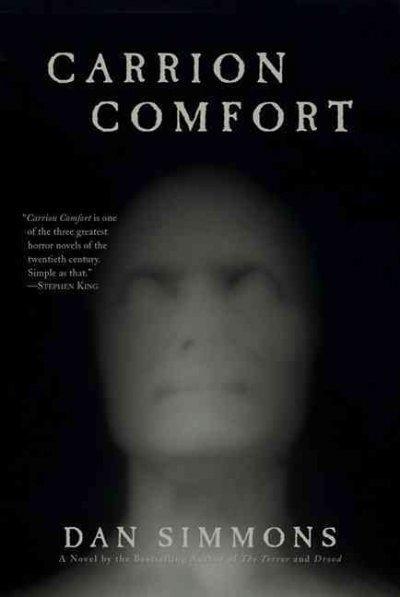 Carrion Comfort (Paperback)