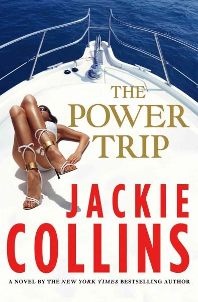 The Power Trip (Hardcover)