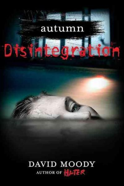 Disintegration (Paperback)