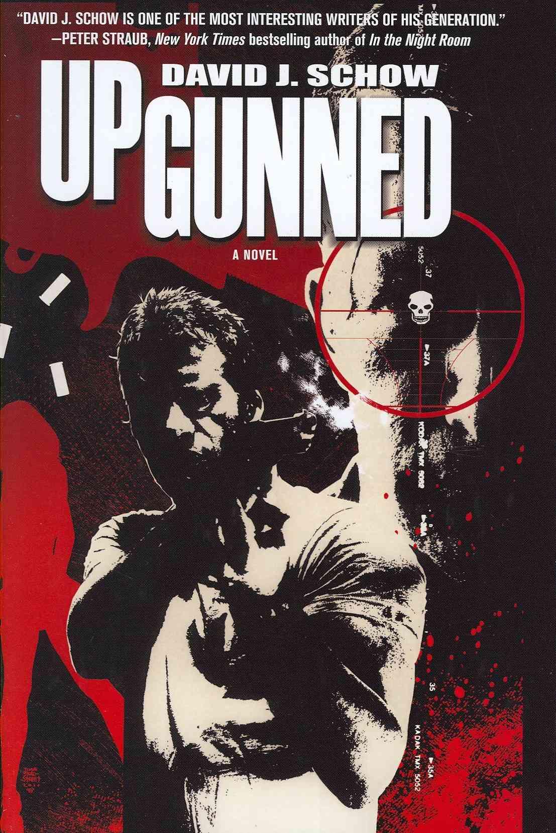 Upgunned (Hardcover)