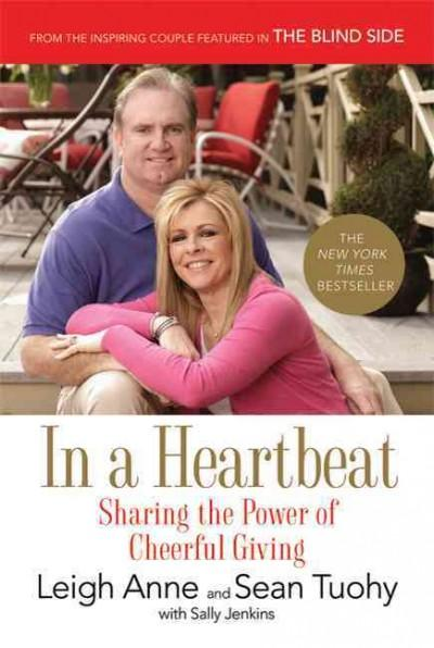 In a Heartbeat: Sharing the Power of Cheerful Giving (Paperback)