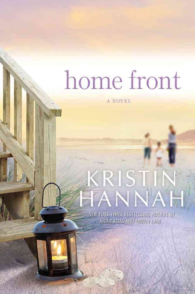 Home Front (Hardcover)