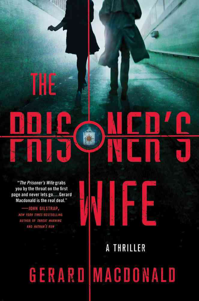 The Prisoner's Wife (Hardcover)