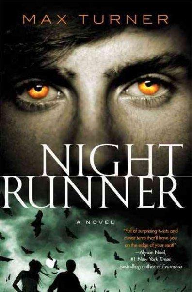 Night Runner (Paperback)