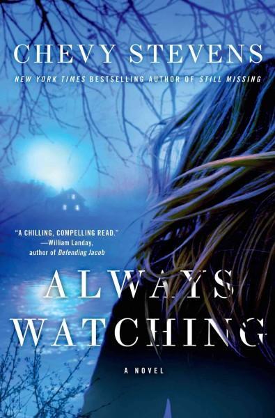 Always Watching (Hardcover)