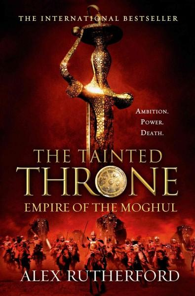 The Tainted Throne (Hardcover)