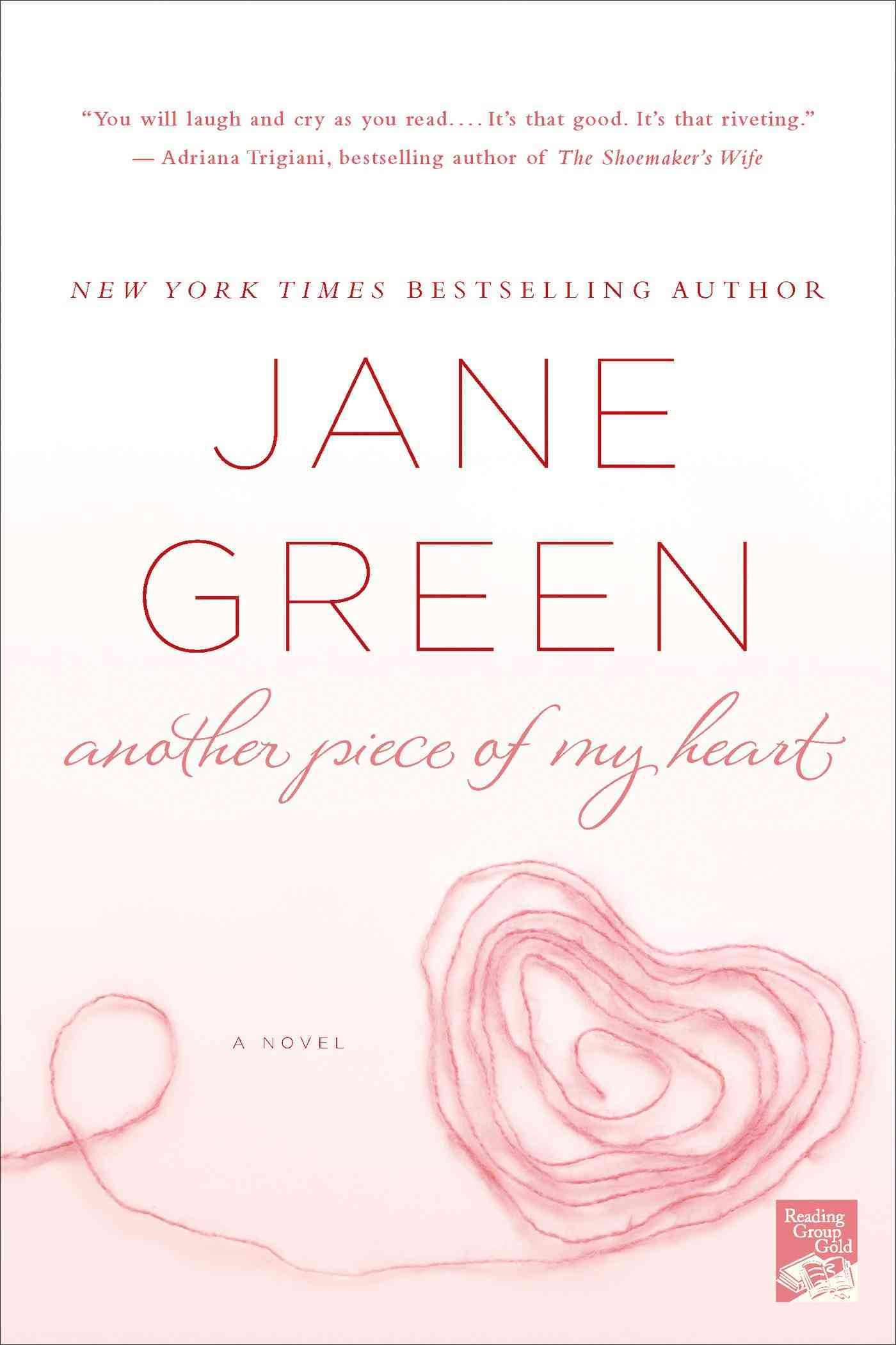 Another Piece of My Heart (Paperback)