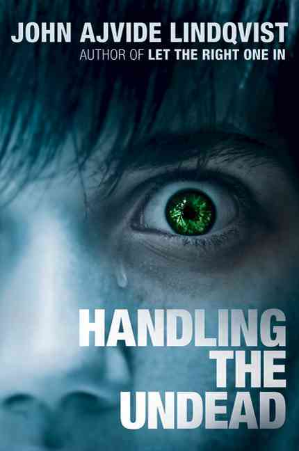Handling the Undead (Hardcover)