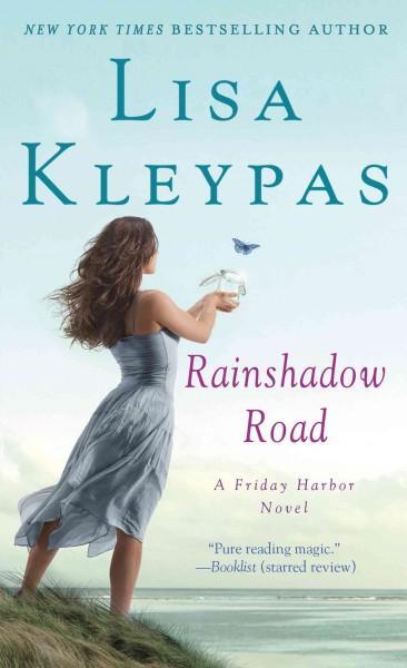 Rainshadow Road (Paperback)