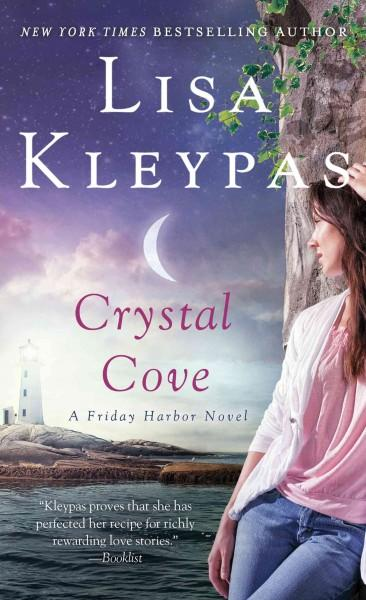 Crystal Cove (Paperback)