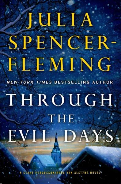 Through the Evil Days (Hardcover)