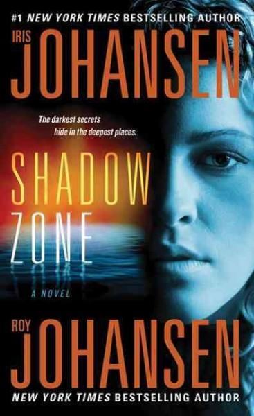 Shadow Zone (Paperback)