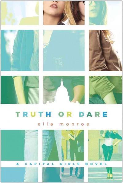Truth or Dare (Paperback)