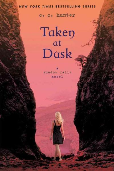 Taken at Dusk (Paperback)